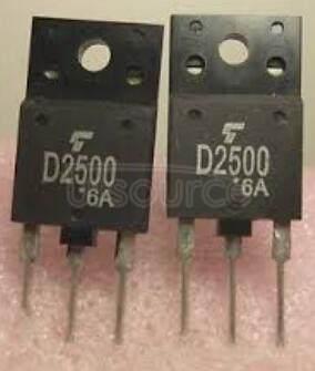 2SD2500