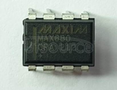 MAX680CPA 8-Bit Binary Counters With Input Registers 20-LCCC -55 to 125