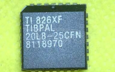 TIBPAL20L8-25CFN