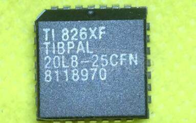 TIBPAL20L8-25CFN LOW-POWER   HIGH-PERFORMANCE   IMPACT  E  PAL   CIRCUITS