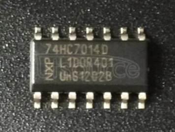 74HC7014D