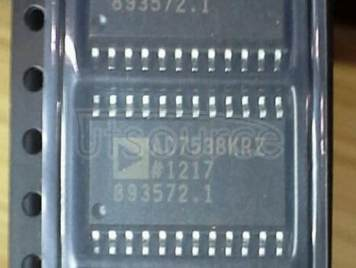 AD7538KRZ
