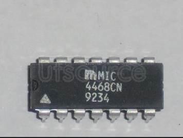 MIC4468CN