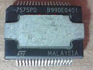 TDA7575PD