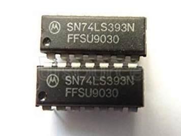 SN74LS393