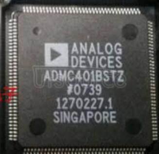 ADMC401BSTZ DSP 8CH  12BIT   MOTCTRL   144LQFP