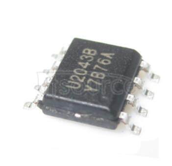 U2043B-MFPG3Y Flasher,  30  mOHM   Shunt,   Pilot   Lamp  to  GND  or  VBatt