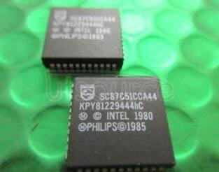 SC87C51CCA44