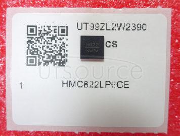 HMC822LP6CE