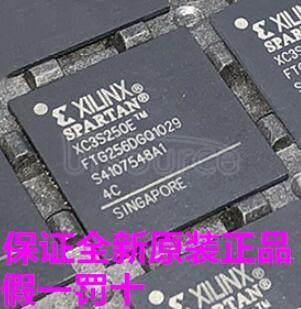 XC3S250E-4FTG256I