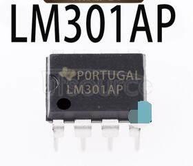 LM301AP