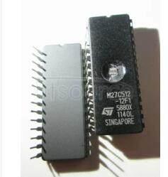 M27C512-12F
