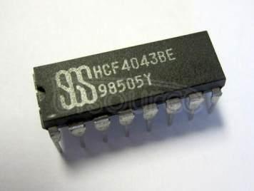HCF4043BE