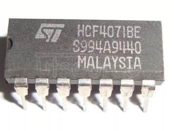 HCF4071BE