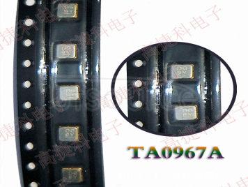 TA0967A