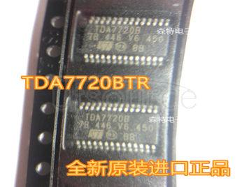 TDA7720BTR