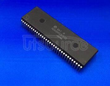 HD63450PS12 CRTC -2 CRT CONTROLLER