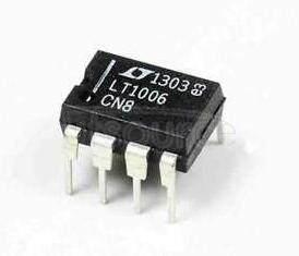 LT1006CN Precision, Single Supply Op Amp