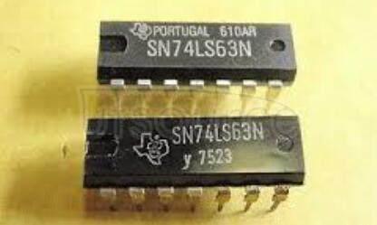 SN74LS63N