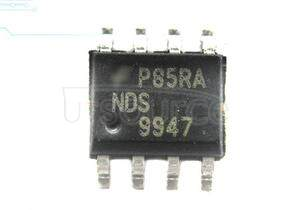 NDS9947 Dual P-Channel Enhancement Mode Field Effect Transistor(-3.5A,-20V,0.1Ω)P(-3.5A, -20V,0.1Ω)