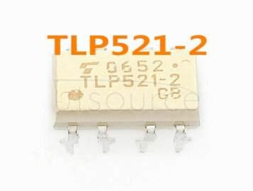 TLP521-2GB   SOP8