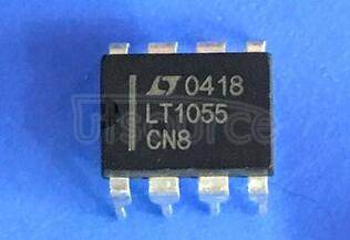 LT1055CN8 13-Input Positive-NAND Gates 16-SOIC 0 to 70