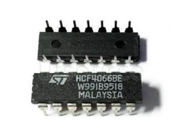 HCF4066BE
