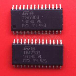 TDA7303