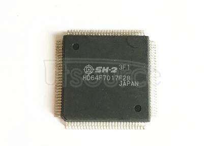 HD64F7017F28 32-Bit RISC Microcomputer