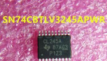 SN74CBTLV3245APWR
