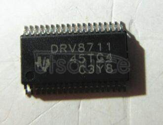 DRV8711DCP