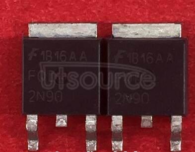 FQD2N90 900V N-Channel MOSFET900V、1.7ANMOS