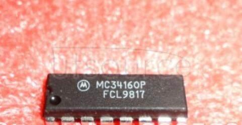 MC34160P