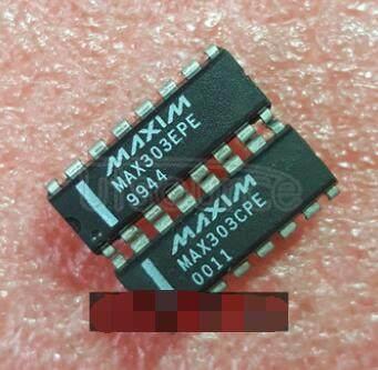MAX303CPE