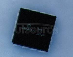 HD64412F HD64412 Q2i User's Manual/Peripheral LSIs