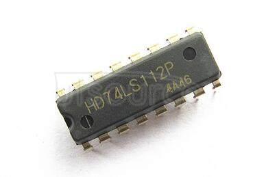 HD74LS112P J-K-Type Flip-Flop