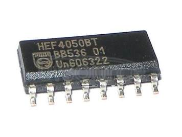 HEF4050BT