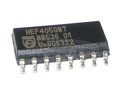 HEF4050BT Hex Buffer