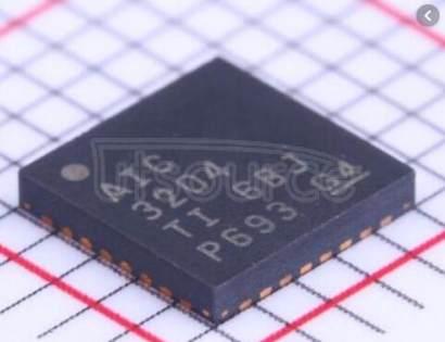 TLV320AIC3204IRHBR Ultra   Low   Power   Stereo   Audio   Codec