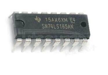 SN74LS165AN