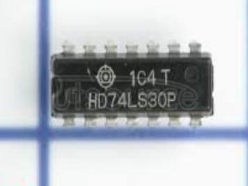 HD74LS30P