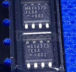 MAX4373TESA
