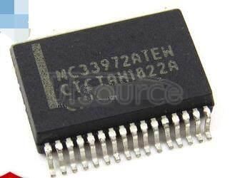 MC33972ATEW