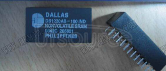DS1220AB-100IND