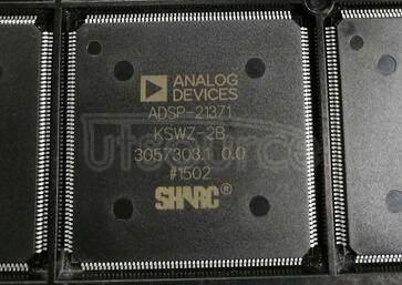 ADSP-21371KSWZ-2B