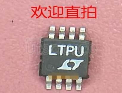 LT1490AIMS8#TRPBF IC OPAMP GP 2 CIRCUIT 8MSOP