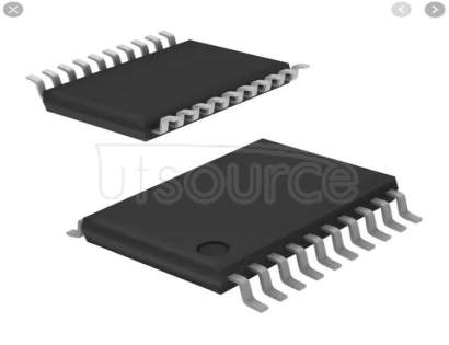 X9241AWVZT1 XDCP QUAD  64-TAP  10K  20-TSSOP