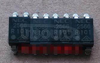 NEC2566