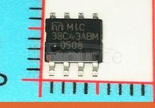 MIC38C43ABM