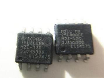 MX25L8006EM2I-12G